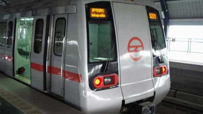 India on a Metro Ride: Four new cities to come onboard soon; Ongoing projects list here