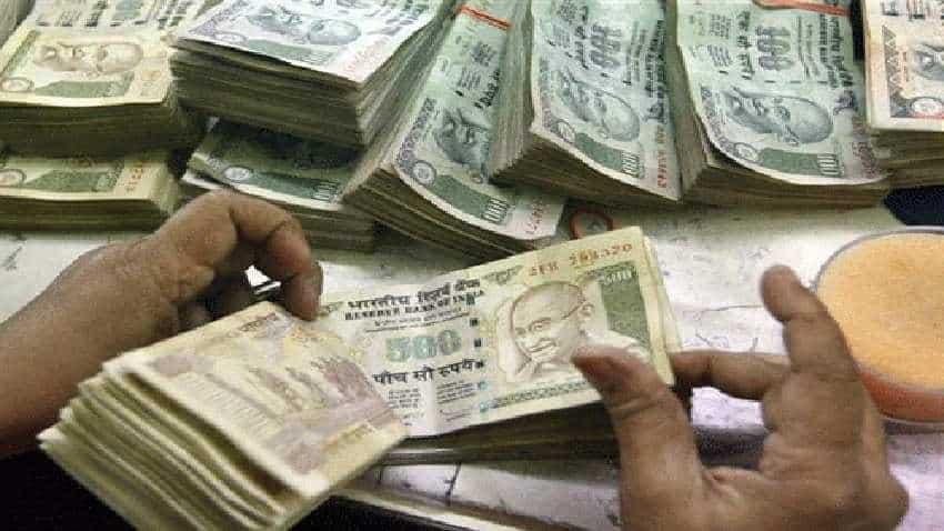 Rupee weakened against $ in choppy weekly trade