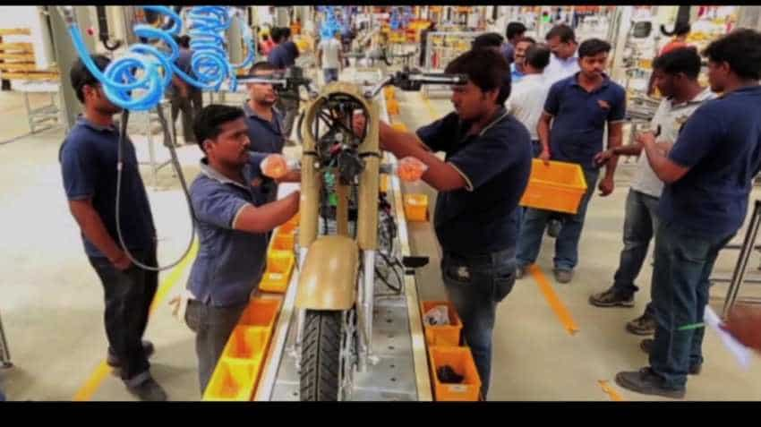 Labour unrest: Royal Enfield, MRF, other company workers resort to strike
