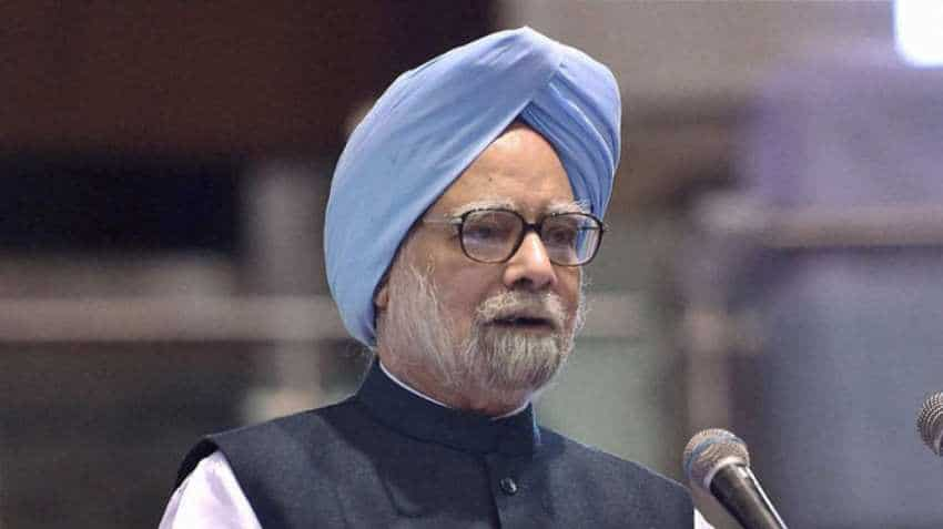 Manmohan Singh flays Modi govt, says jobless growth, rural indebtedness have made youths restless