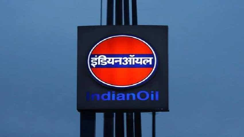 Indian Oil signs first annual deal to buy up to 3 million tonnes US oil