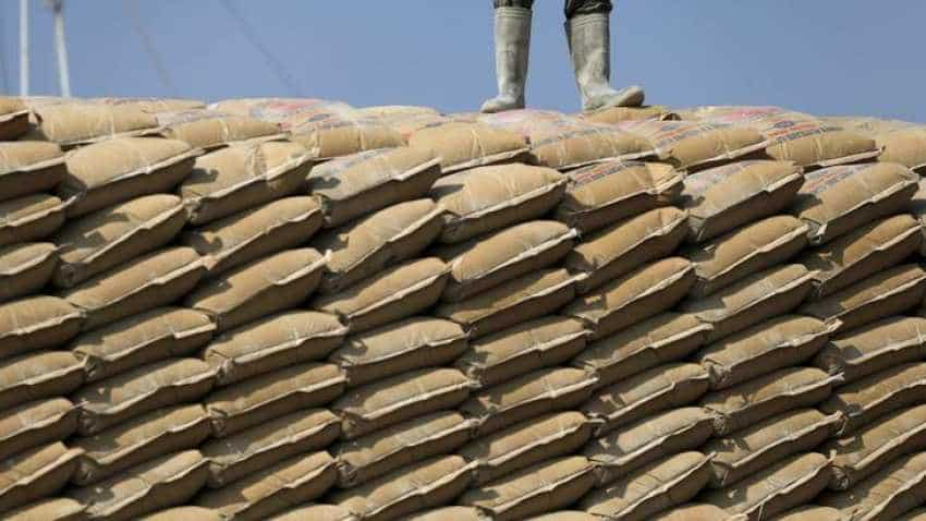 Ambuja Cement posts net profit of Rs 1,378 cr for Dec quarter