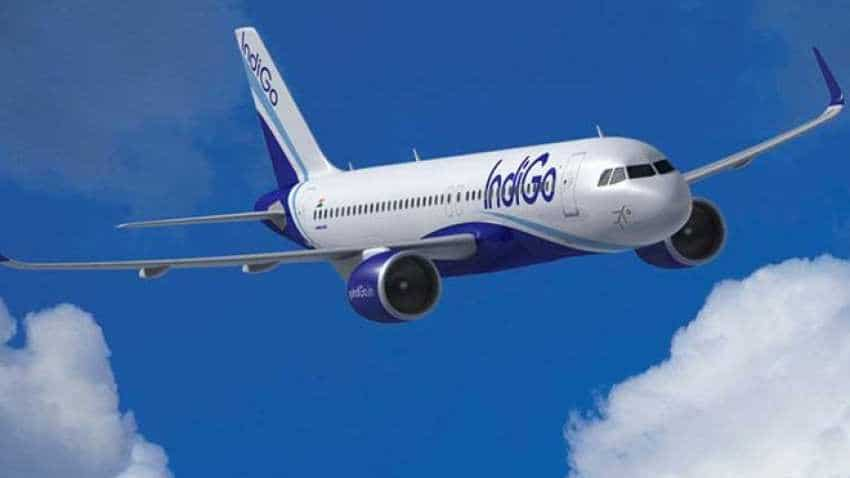 Now IndiGo faces operational headwinds; stock dives 7.5% in 10 days