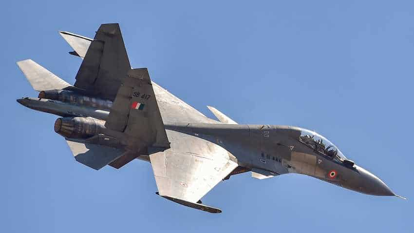 Strong US presence at five-day Aero India show from Feb 20