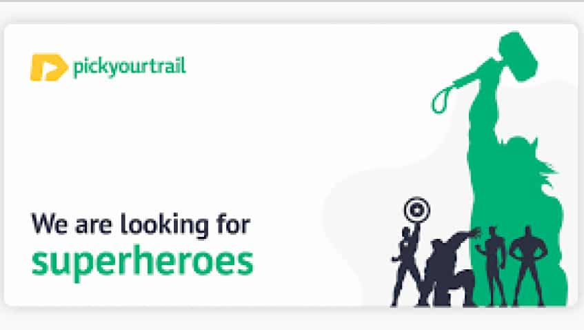 Pickyourtrail receives USD 3 million series 'A' funding