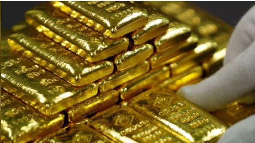 Gold steady near 10-month high; palladium hits record level