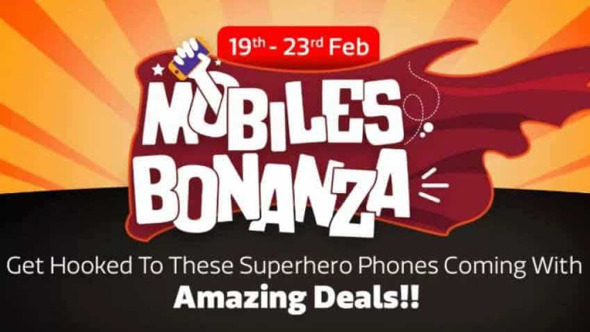 Flipkart Mobiles Bonanza Sale: Massive discounts on Poco F1, Realme 2 Pro, Galaxy S8, Redmi Note 6 Pro; check top deals