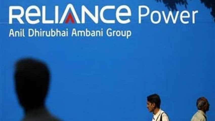 Reliance Power promoters aim Rs 2,500 cr from stake sale