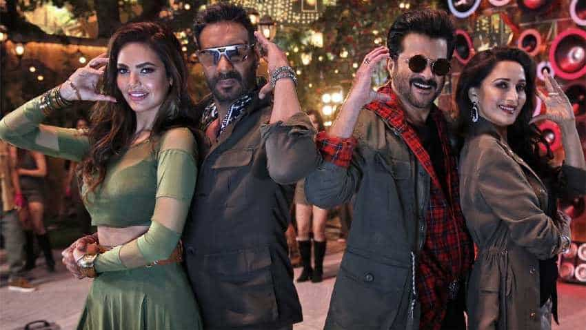 Total Dhamaal Box Office Collection Prediction: Will it create magic at BO? What will be Gully Boy impact on it?