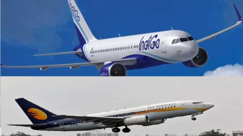 Will IndiGo gain from Jet Airways crisis? Detailed analysis and experts' take