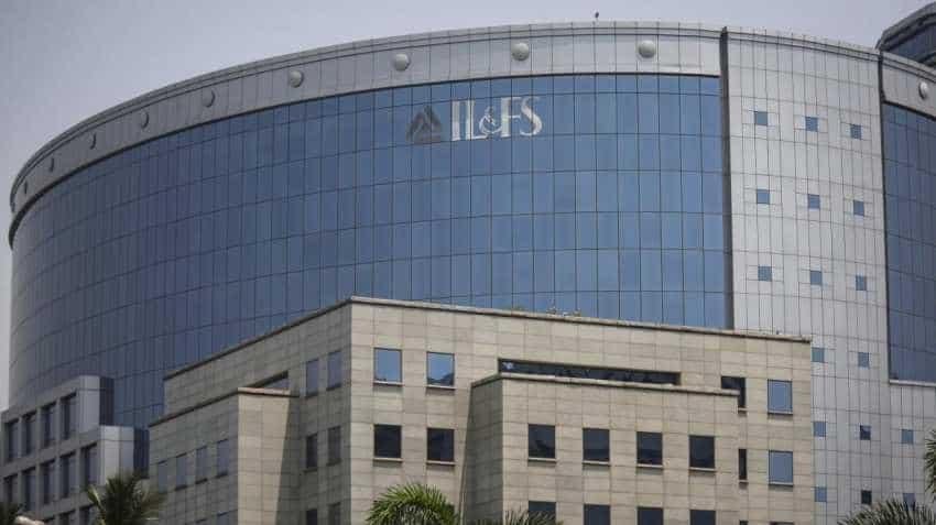 PF funds' investment in IL&FS bonds have no government guarantee: FinMin