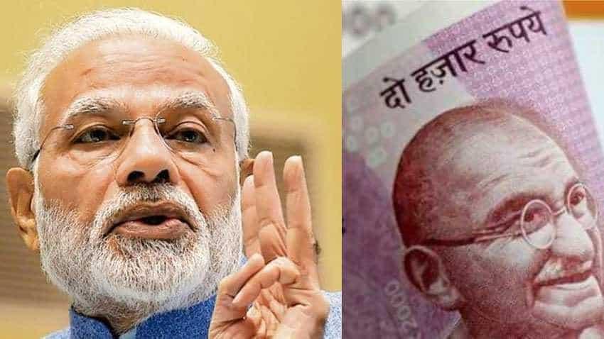 Big DA hike bonanza! Modi government's financial gift to 1.1 crore employees, pensioners - Check details