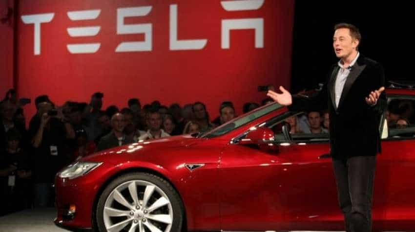 No driver needed! Tesla to bring full self-driving car by end of year, claims Elon Musk