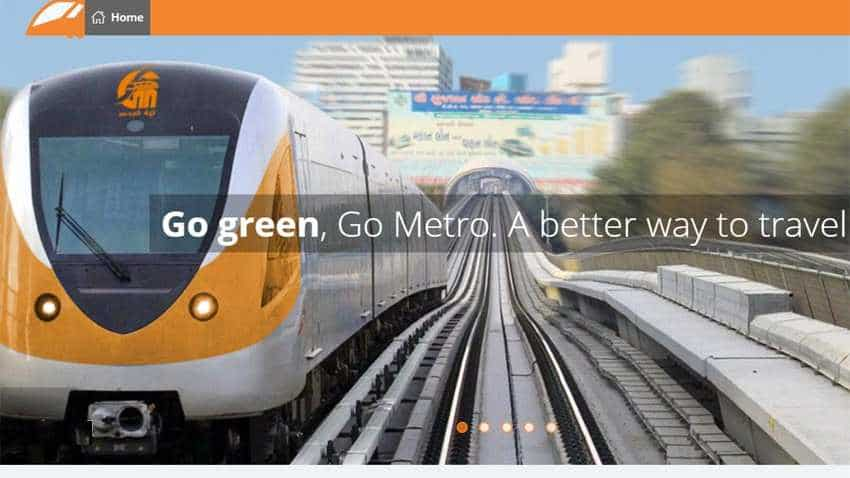 Aapnu Amdavad alert! Good news for Ahmedabad residents - Metro rail set to roll; know fare, routes and stations