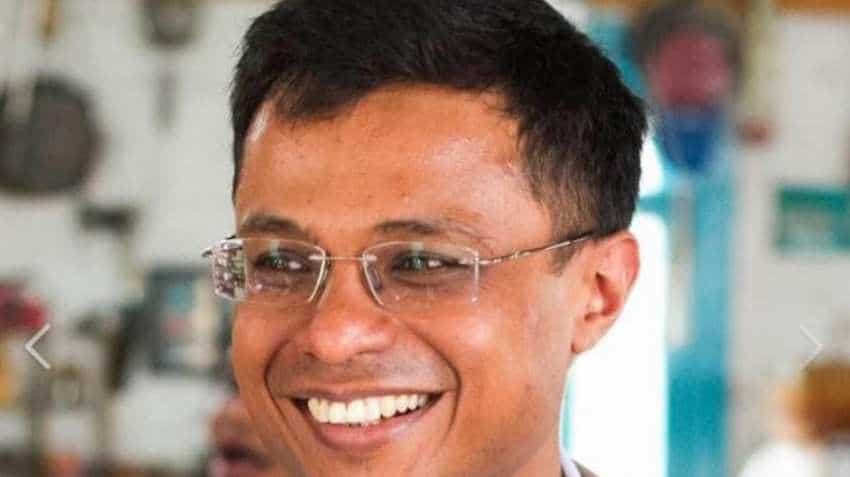 Sachin Bansal is putting his money into these firms after he got whopping amount from Flipkart stake sale