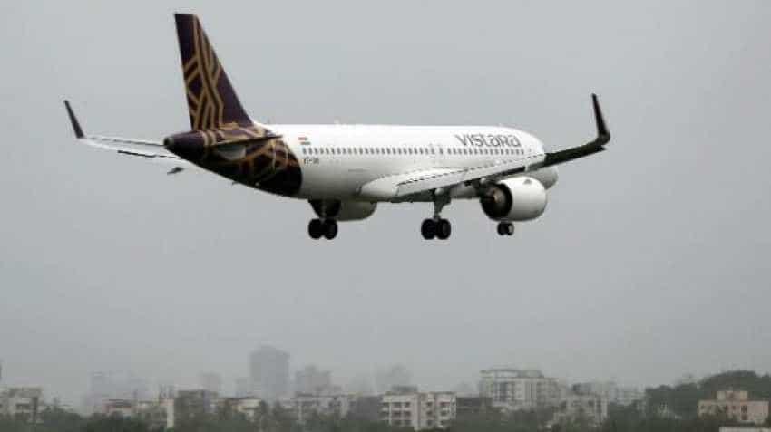 Domestic air passenger traffic rises 9.1 per cent in January