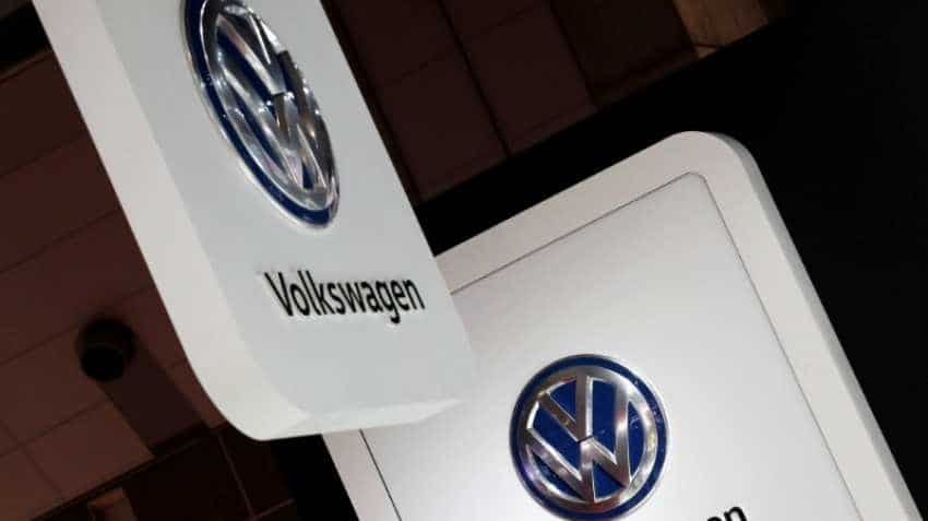 Volkswagen South Africa targets record output despite headwinds
