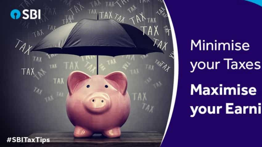 Income Tax Return (ITR) filing: SBI customer? Lower your tax burden, invest money here
