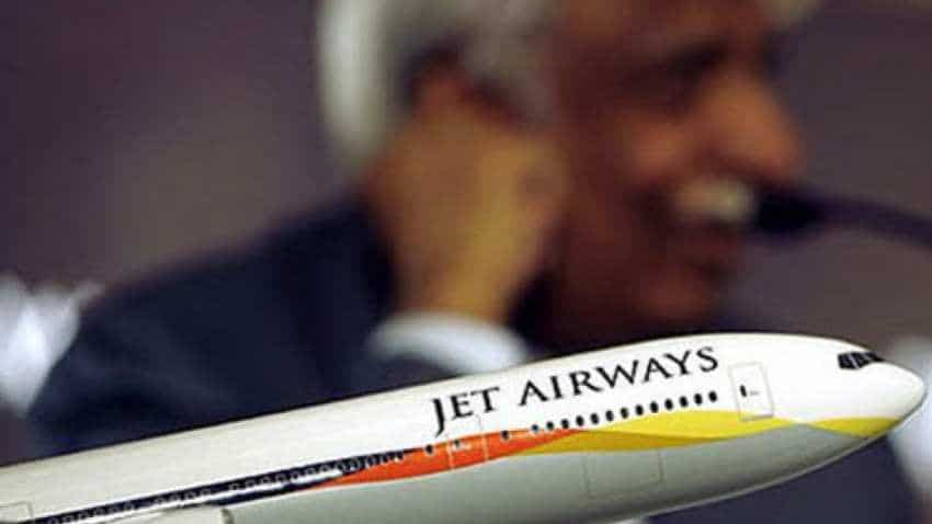 Kingfisher Airlines escaped, Jet Airways trapped! The cost of defaulting is Re 1