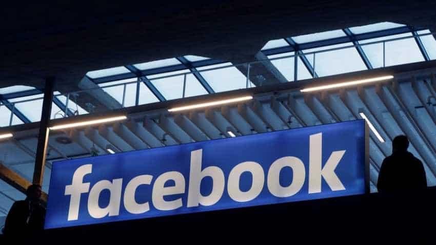 Facebook interested in Blockchain-based authentication: Mark Zuckerberg