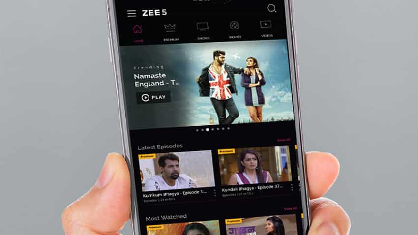 ZEE5, Dialog partners to provide largest bouquet of premium regional content to Sri Lanka