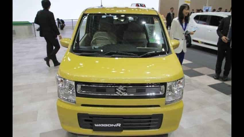 Maruti Suzuki WagonR EV ready for 2020 launch: Check expected price, other features