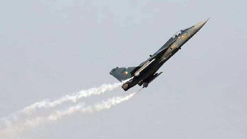 HAL to make 16 Tejas for IAF operational fleet
