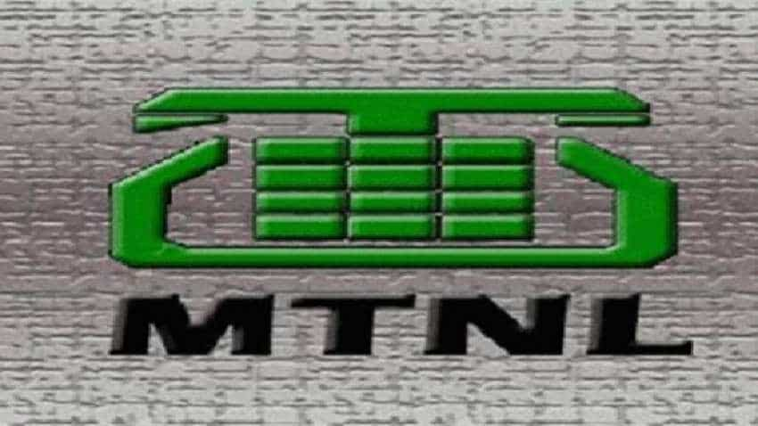 MTNL shares jump 19% on likely revival measures