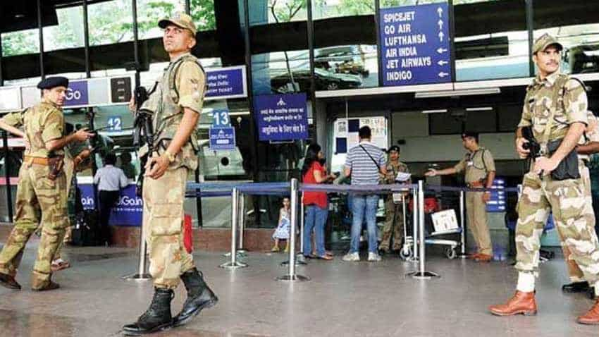 Modi government makes big announcement of air travel for armed forces to Srinagar and Jammu