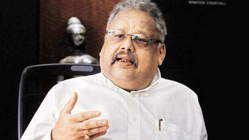 Rakesh Jhunjhunwala became richer by 17%, that too in just 1 day - Reason is this stock
