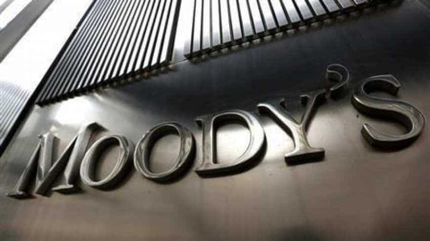 Public Sector Banks: Capital requirement to shrink to about Rs 25,000 cr in FY20, says Moody's Investors Service