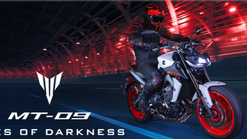 Yamaha launches 2019 MT-09 in India - From price to specs, check key details