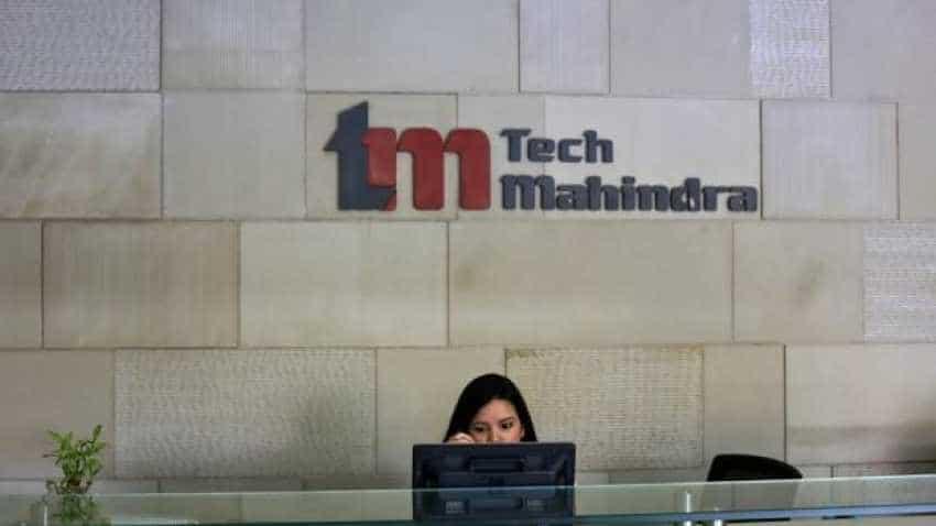Tech Mahindra to buyback shares worth Rs 1,956 crore