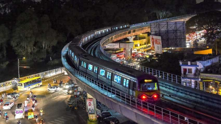 Namma Metro: Commuters alert! Alstom bags Rs 580 cr power supply contract from Bangalore Metro Rail Corp, let's see how passengers will benefit