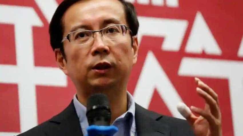No job loss! Alibaba CEO rules out layoffs this year despite China`s economic slowdown