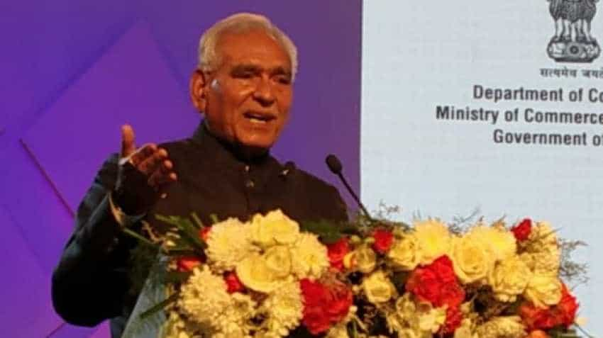 Huge investment opportunities for ASEAN companies in India: CR Chaudhary