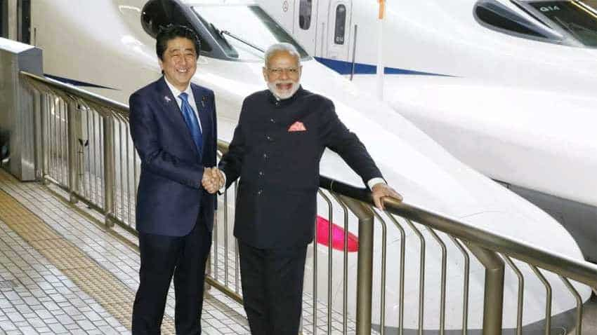 Indian Railways Bullet Train: You can win Rs 1,00,000 by just doing this for the fastest train in India