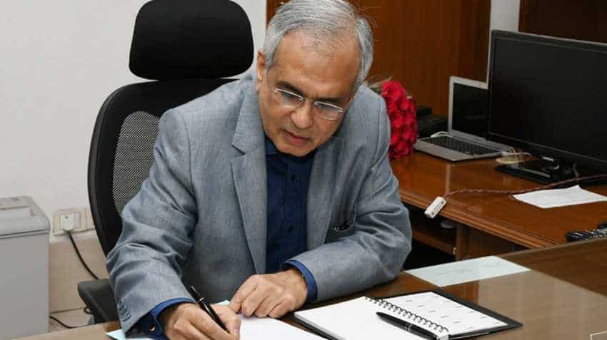 Niti Aayog bats for setting up independent debt management office
