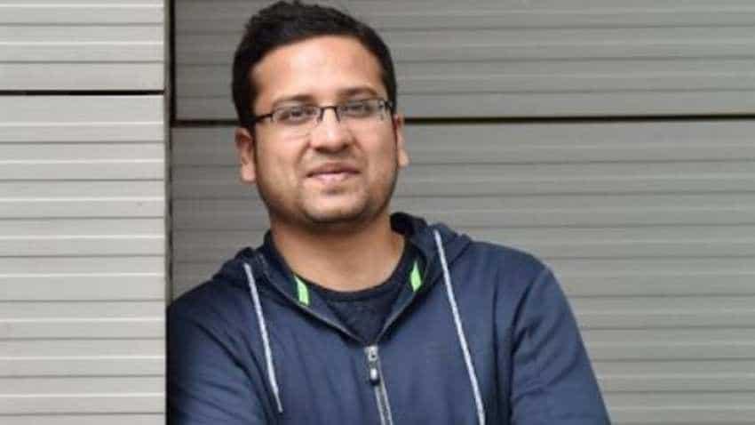 SpotDraft raises $1.5mn in funding led by Binny Bansal-backed firm