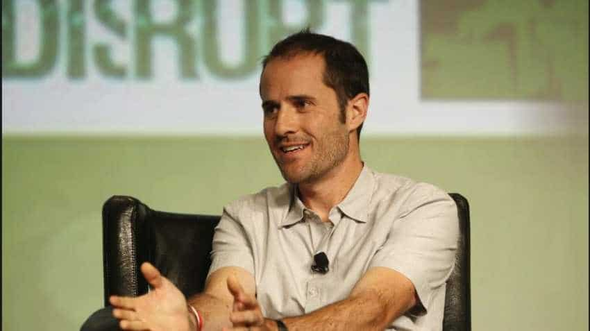 Twitter co-founder Evan Williams steps down from board