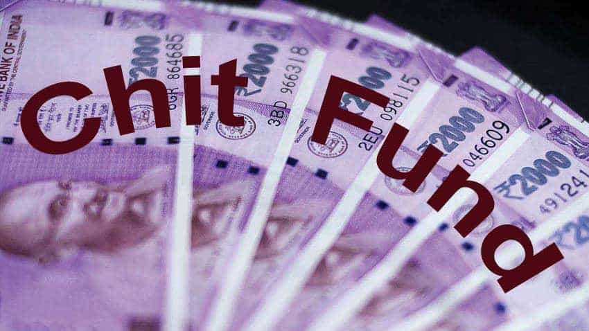 Chit fund scam killer: This Modi government move will keep poor safe from ponzi schemes