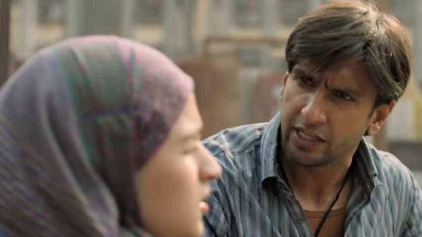 Gully Boy box office collection: Ranveer Singh-Alia Bhatt film enters Rs 100-crore club