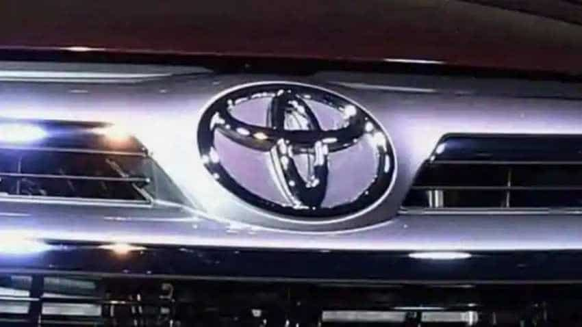 Toyota offers assistance to customers impacted by Bengaluru parking lot fire