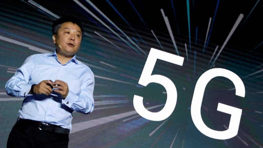 Xiaomi 5G Phone launched, expected soon in market