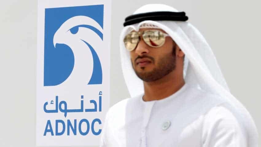 UAE's ADNOC seals $4 billion pipeline infrastructure deal with KKR, BlackRock