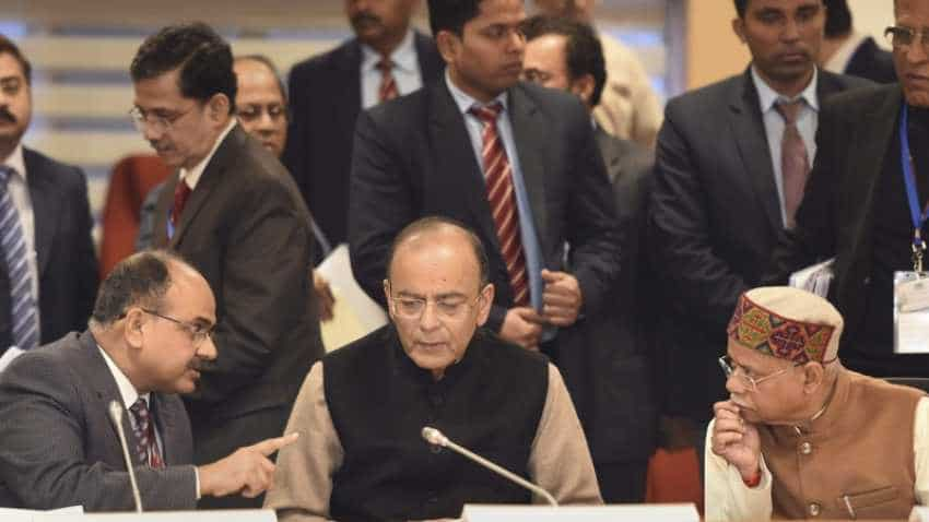 GST council meeting: Realtors hail Modi government's decision to slash rates on under-construction, affordable house