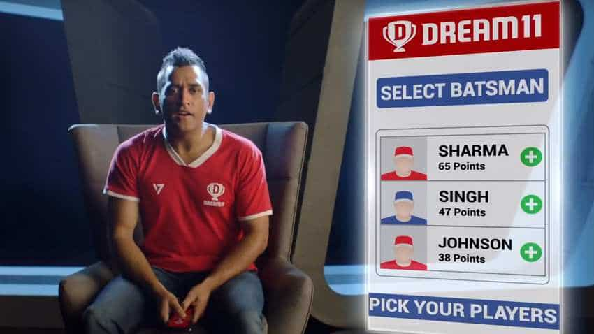 EXCLUSIVE: Dream11 hits 5-cr fans mark, CEO Harsh Jain reveals 2020 vision for India's biggest sports gaming platform