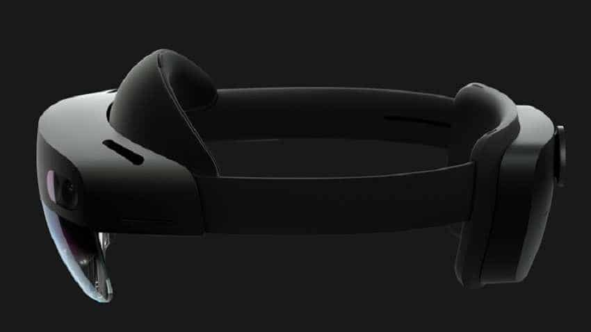 Developers alert! Microsoft introduces HoloLens 2, AI camera  - All you need to know about this mixed reality headset