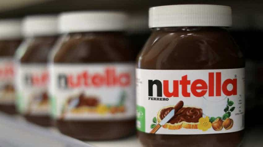 Why world's biggest Nutella factory has been shut down temporarily