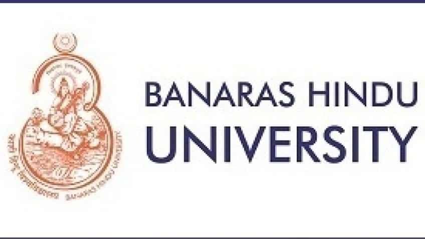 Image result for BANARAS HINDU UNIVERSITY 439 BHU JOBS RECRUITMENT 2019